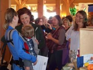 Seacoast Mom and Baby Expo